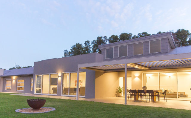 Home building solutions - Modern home building services