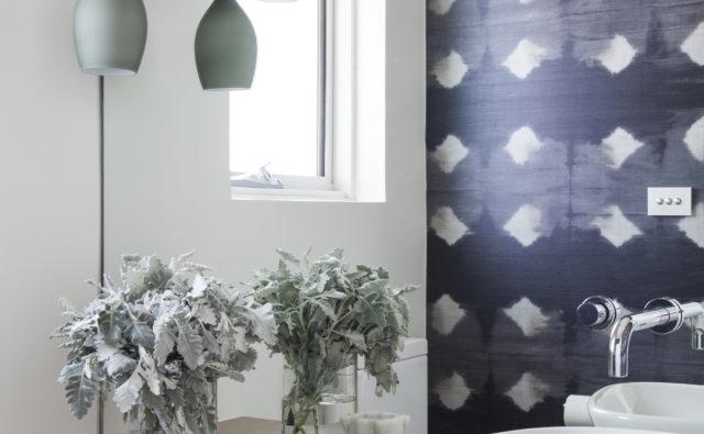 Home building solutions - Custom modern bathroom