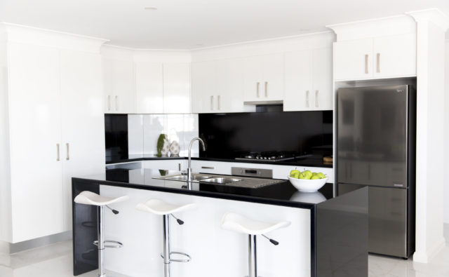 Home building solutions - Modern kitchen builders