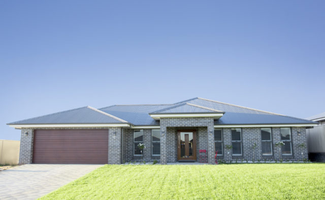 Home building solutions - Modern home construction