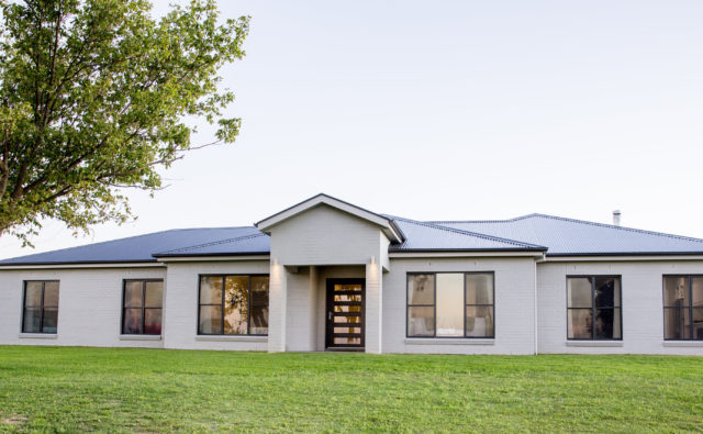 Home building solutions - Bathurst home builders
